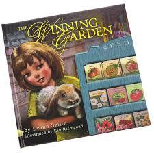 The Winning Garden: Leann Smith, Kip Richmond: 9780990005629: Amazon.com:  Books