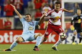 Official: Aaron Long joins New York Red Bulls' MLS roster - Once A Metro