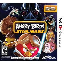 Angry Birds: Star Wars | Nintendo 3DS