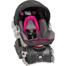 baby strollers baby trend hello kitty