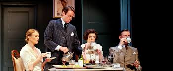 PRIVATE LIVES REVIEW - Blackpool Grand Theatre