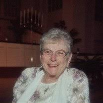 Obituary of Polly Prentiss Thompson   Funeral Homes & Cremation Ser...