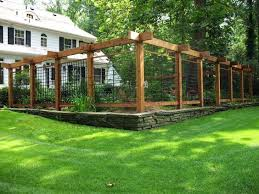 15 Diy Garden Fence Ideas With Pictures Backyard Fences Diy Garden Fence Fenced Vegetable Garden