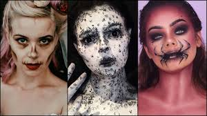 5 special effects make up artists who