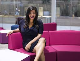 Melanie Thomas - The Aga Khan Foundation Canada