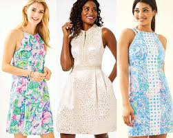 The Lilly Pulitzer Sale Has Everything ...