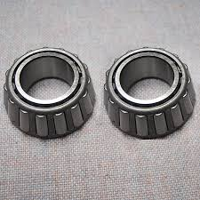 jaguar pinion bearing env axle rear 0020