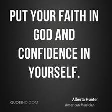 alberta hunter faith quotes quotehd