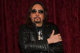 Ace Frehley Reveals Why KISS Didn't Invite Him on Final Tour