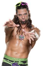 WWE Network - Adam Rose