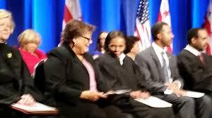 "Anita Bonds on Twitter: ""Judge Inez Smith Reid will officiate my ..."