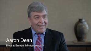 Commercial Litigation Attorney Minneapolis Minnesota | Aaron Dean