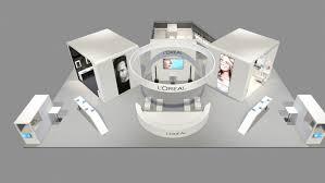 beauty experience at viva technology