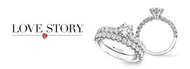 love story rogers jewelers