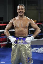 Patrick Day poses after defeating Duane King at the Aviator Sports... News  Photo - Getty Images