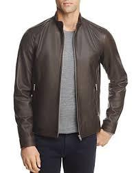 theory kelleher morvek l leather jacket