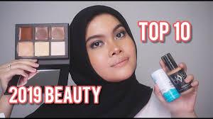 sunscreen jerawat makeup lokal