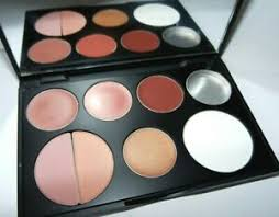 laura geller makeup must haves palette
