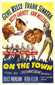 On the Town (1949) - IMDb