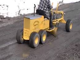 uncle billys home made grader you