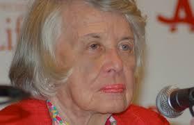 New York Gossip Queen Liz Smith passes away aged 94