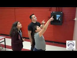 After-School STEM - Ada S. Nelson Elementary School - YouTube