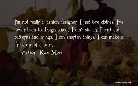 top quotes sayings about designer clothes