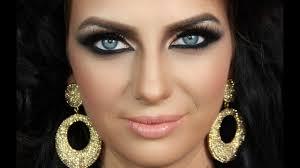 arabic makeup epic transformation