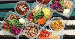 8 healthy food delivery services in