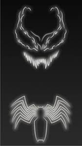 venom iphone wallpapers on wallpaperplay