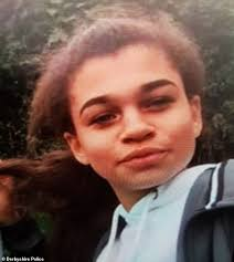 Police launch bid to find 15-year-old Derby schoolgirl who vanished three  days ago | Daily Mail Online