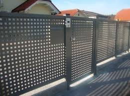 Pin By Judy Clark Fencing Design On Gate Design In 2020 Fence Panels Fence Panels Uk Modern Fence