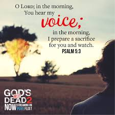 god s not dead what s your favorite quote from god s not