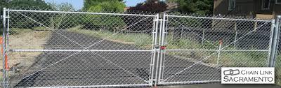 Chain Link Fence Sacramento Chain Link Sacramento