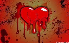 wallpaper of broken heart 68 pictures