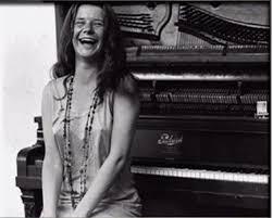 Pin by Twila Walker on Janis Joplin | Janis joplin, Joplin, Singer