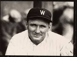 90-Year-Old World Series Footage of Walter Johnson Found – The Pitch
