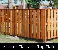 Wood Fence Privacy Picket Spindle Fence Design Wood Fence Privacy Fence Designs
