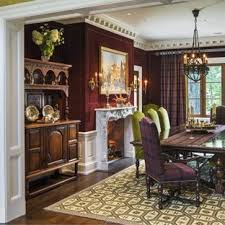 victorian dining room pictures ideas