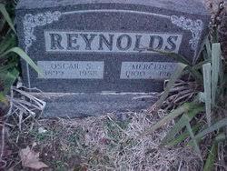 Mercedes Reynolds (1900-1960) - Find A Grave Memorial