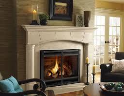 wood burning fireplace blower a wood