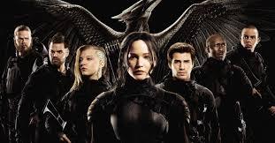 Hunger Games: Il canto della rivolta - Parte 1 - streaming