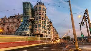 architecture building city prague czech