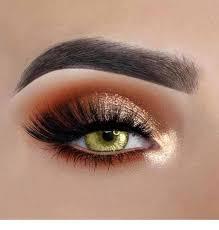 golden eye makeup milas net