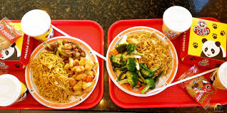 Panda Express Delivery - Place Your ...