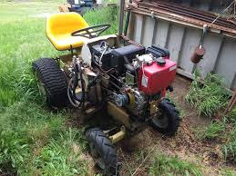 for sears suburban st tractor
