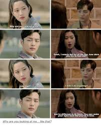 tempted the great seducer korean drama quotes drama memes
