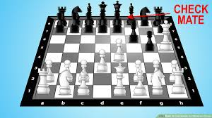 How to Checkmate in 3 Moves in Chess: 7 Steps (with Pictures)