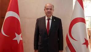 Kktc | KKTC Başbakanı Ersin Tatar: HP'nin aldığı karar halkımıza hayırlı  olsun - Ersin Tatar
