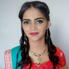 indian bridal makeup indian wedding